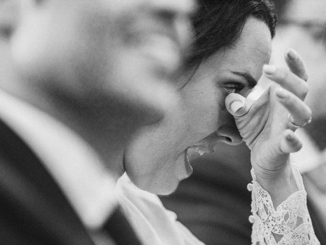 La boda de Antonio y Lourdes en Aliseda, Cáceres 9