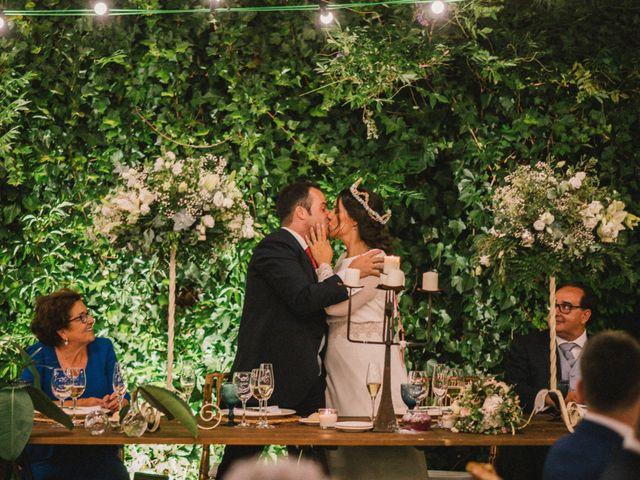 La boda de Antonio y Lourdes en Aliseda, Cáceres 1
