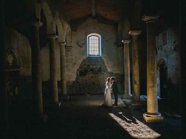 La boda de Antonio y Lourdes en Aliseda, Cáceres 19