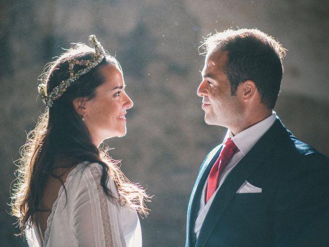La boda de Antonio y Lourdes en Aliseda, Cáceres 20