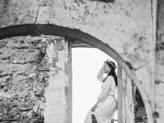 La boda de Antonio y Lourdes en Aliseda, Cáceres 22