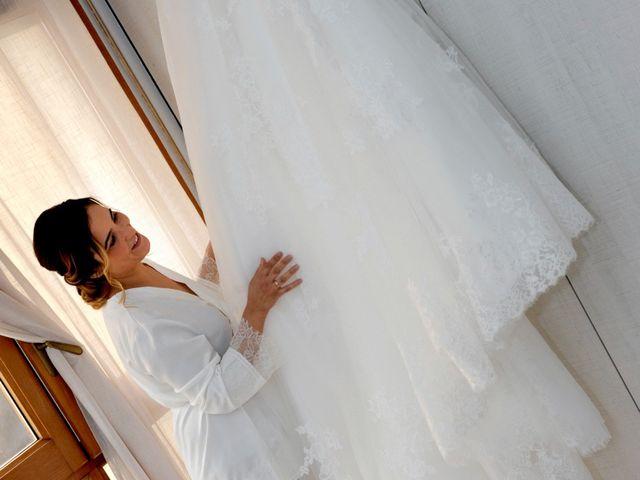 La boda de Laura y Telmo en Lloret De Mar, Girona 12