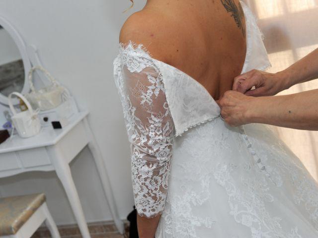 La boda de Laura y Telmo en Lloret De Mar, Girona 15