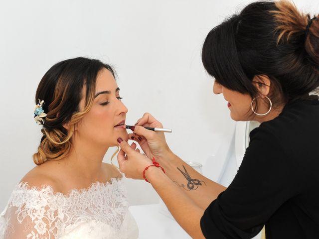 La boda de Laura y Telmo en Lloret De Mar, Girona 19