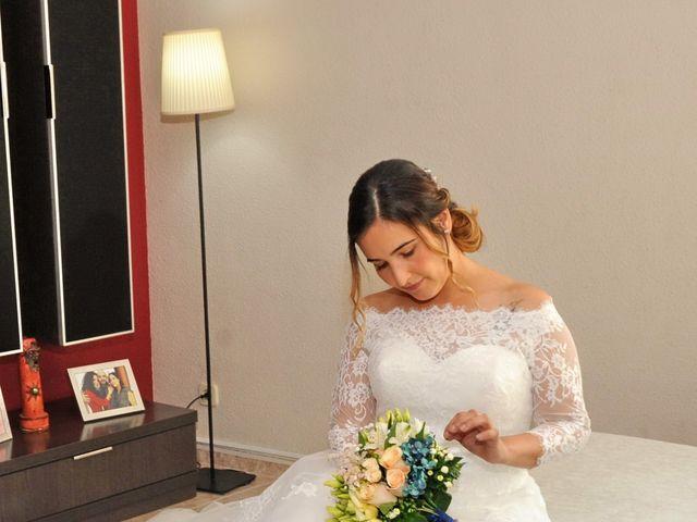 La boda de Laura y Telmo en Lloret De Mar, Girona 20