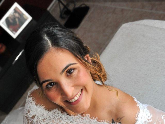 La boda de Laura y Telmo en Lloret De Mar, Girona 21