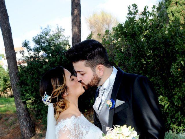 La boda de Laura y Telmo en Lloret De Mar, Girona 22