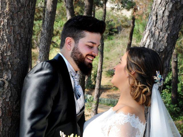 La boda de Laura y Telmo en Lloret De Mar, Girona 23
