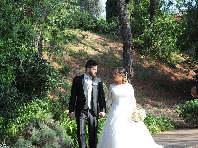 La boda de Laura y Telmo en Lloret De Mar, Girona 25