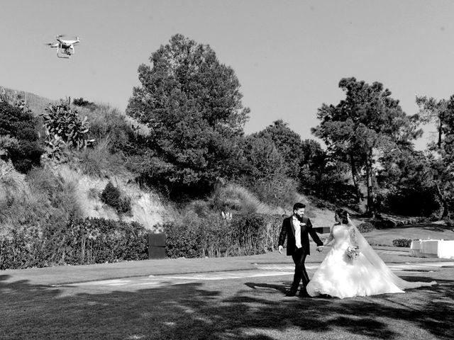 La boda de Laura y Telmo en Lloret De Mar, Girona 27