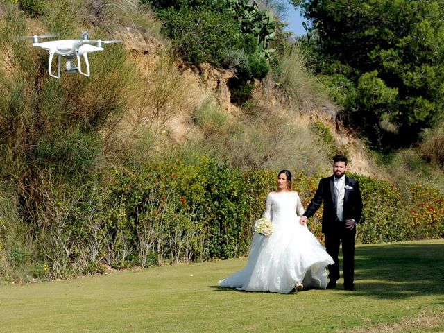 La boda de Laura y Telmo en Lloret De Mar, Girona 28