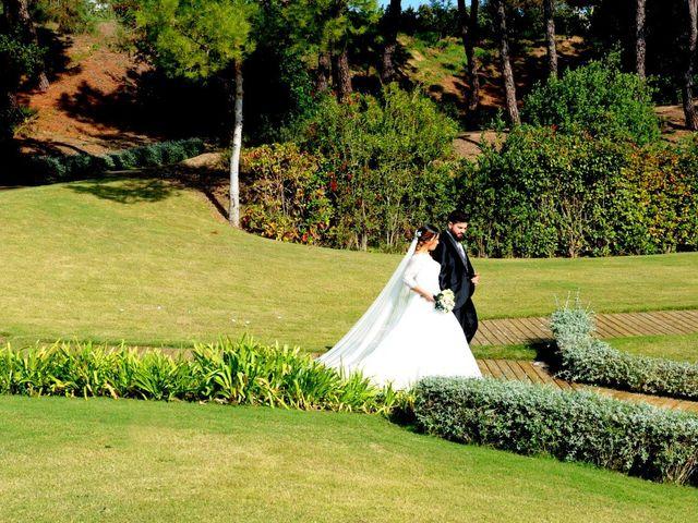 La boda de Laura y Telmo en Lloret De Mar, Girona 29