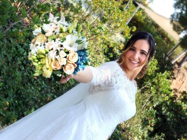 La boda de Laura y Telmo en Lloret De Mar, Girona 30