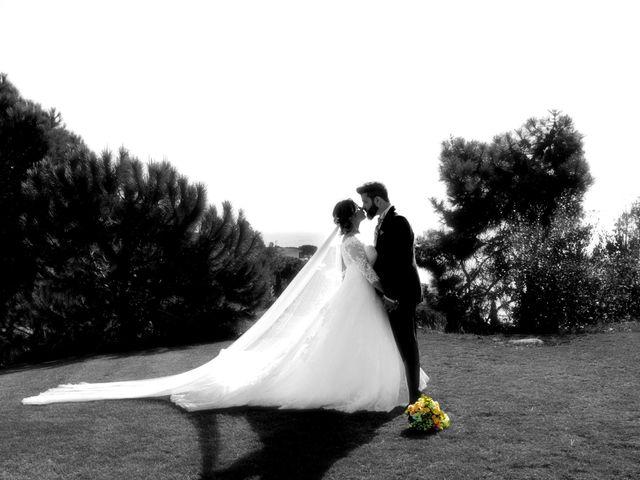 La boda de Laura y Telmo en Lloret De Mar, Girona 31