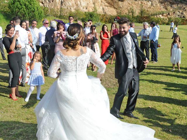 La boda de Laura y Telmo en Lloret De Mar, Girona 33