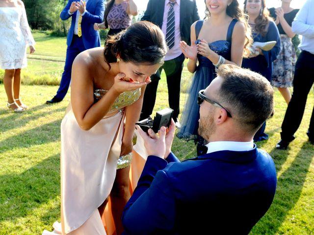 La boda de Laura y Telmo en Lloret De Mar, Girona 34
