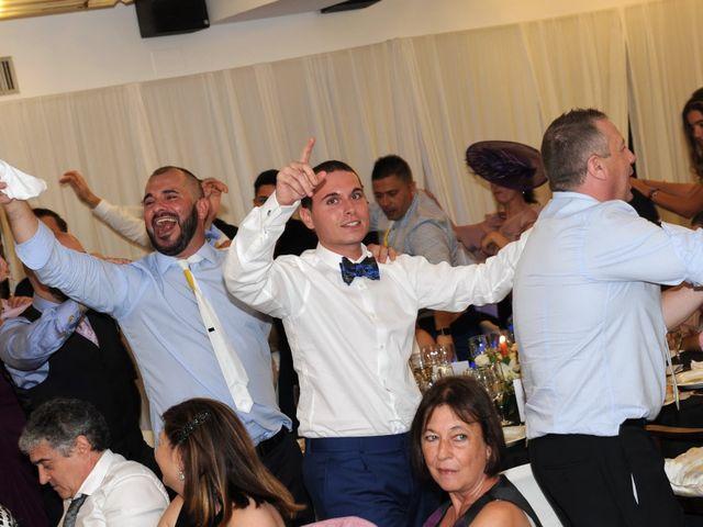 La boda de Laura y Telmo en Lloret De Mar, Girona 37