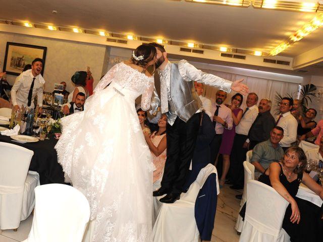 La boda de Laura y Telmo en Lloret De Mar, Girona 39