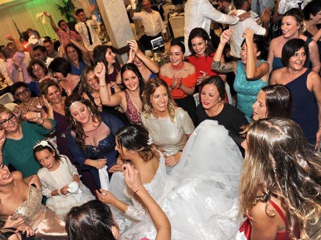 La boda de Laura y Telmo en Lloret De Mar, Girona 41