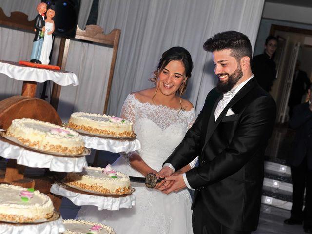 La boda de Laura y Telmo en Lloret De Mar, Girona 43