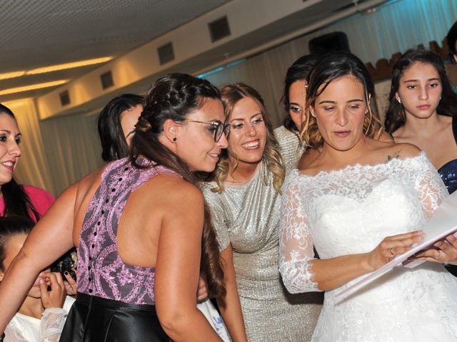 La boda de Laura y Telmo en Lloret De Mar, Girona 44