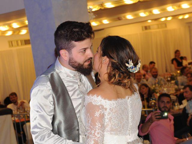 La boda de Laura y Telmo en Lloret De Mar, Girona 45