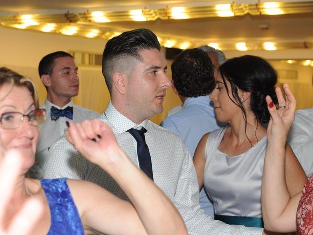 La boda de Laura y Telmo en Lloret De Mar, Girona 48