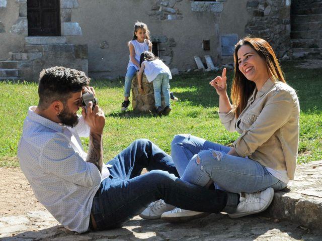 La boda de Laura y Telmo en Lloret De Mar, Girona 55