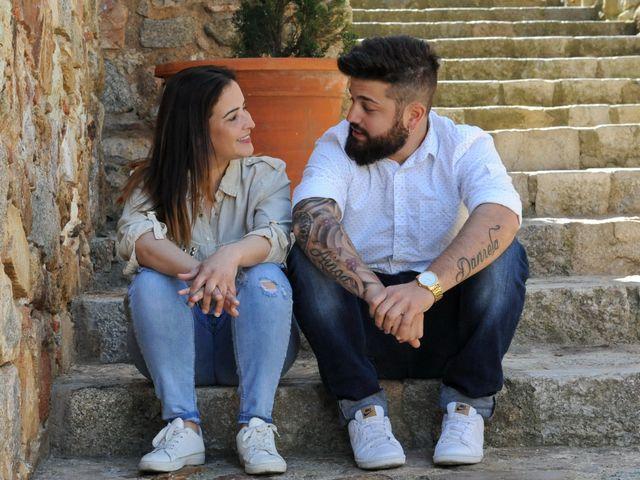 La boda de Laura y Telmo en Lloret De Mar, Girona 59