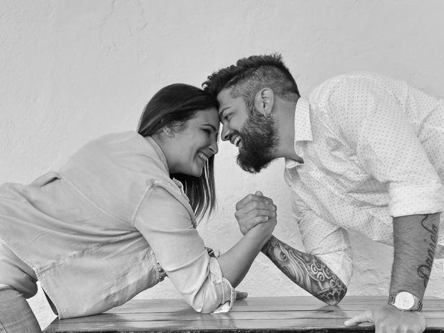 La boda de Laura y Telmo en Lloret De Mar, Girona 61