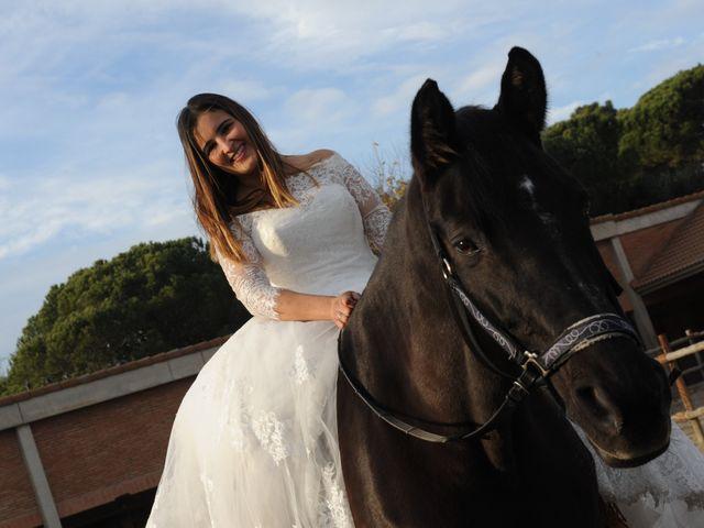 La boda de Laura y Telmo en Lloret De Mar, Girona 64