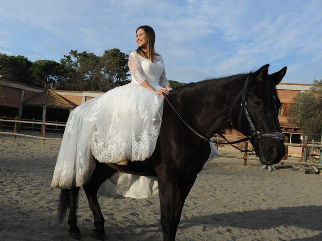 La boda de Laura y Telmo en Lloret De Mar, Girona 65
