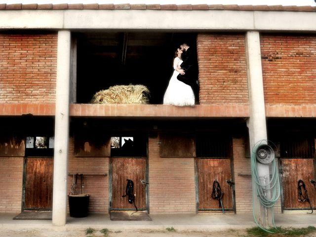 La boda de Laura y Telmo en Lloret De Mar, Girona 66