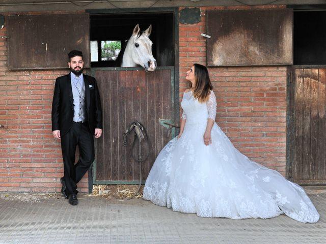 La boda de Laura y Telmo en Lloret De Mar, Girona 67