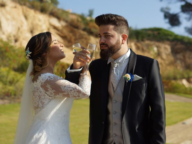 La boda de Laura y Telmo en Lloret De Mar, Girona 70