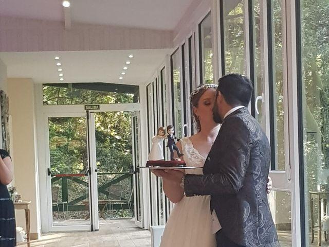La boda de Vanessa y Cristian