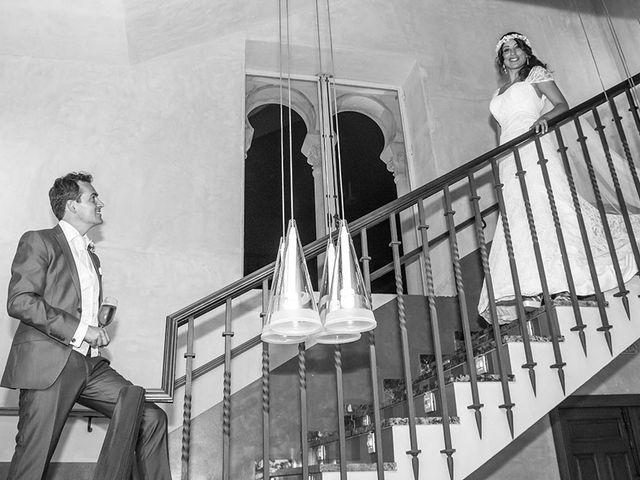 La boda de Martijn y Patricia