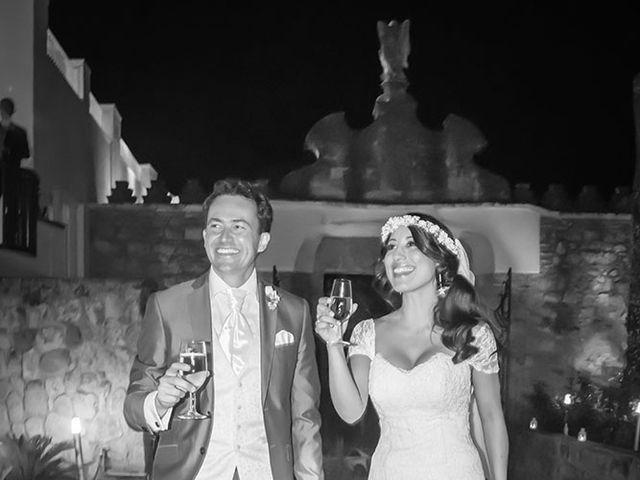 La boda de Patricia y Martijn en Córdoba, Córdoba 9