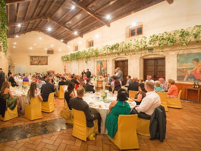 La boda de Patricia y Martijn en Córdoba, Córdoba 13