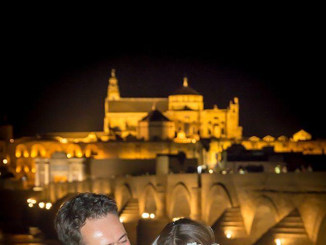 La boda de Patricia y Martijn en Córdoba, Córdoba 14