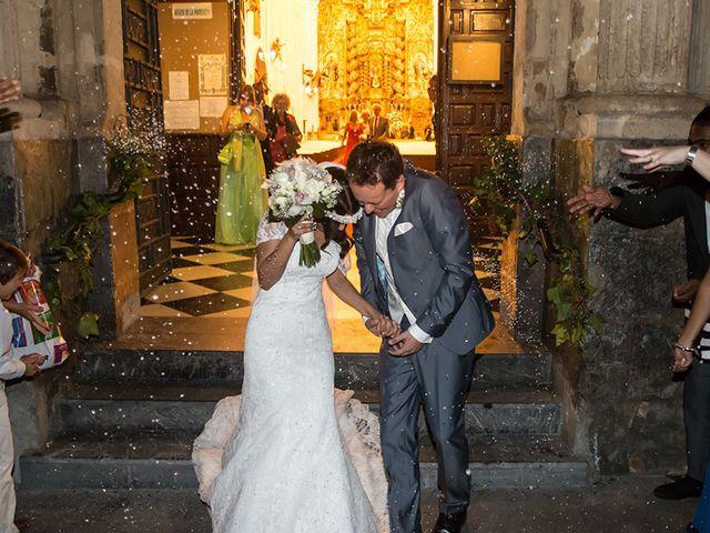 La boda de Patricia y Martijn en Córdoba, Córdoba 16