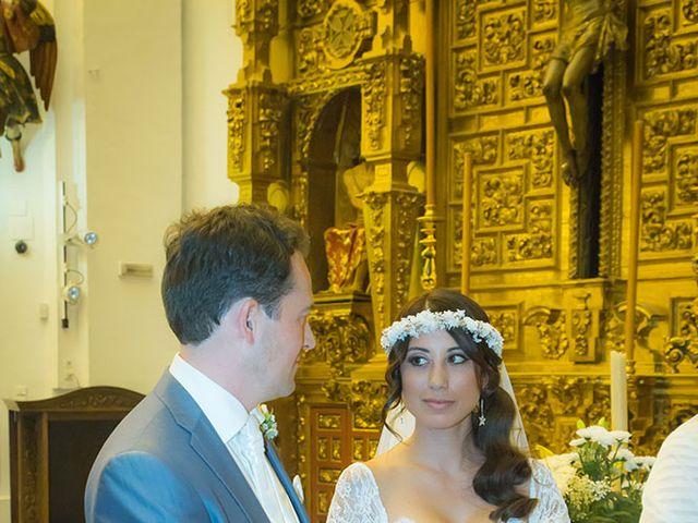 La boda de Patricia y Martijn en Córdoba, Córdoba 17