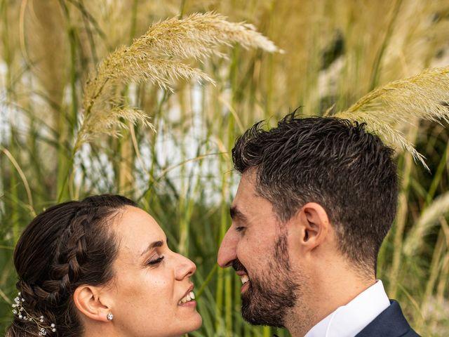 La boda de Clara y Andreu en Odena, Barcelona 21