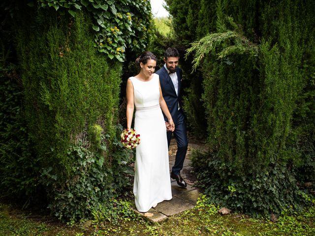 La boda de Clara y Andreu en Odena, Barcelona 23