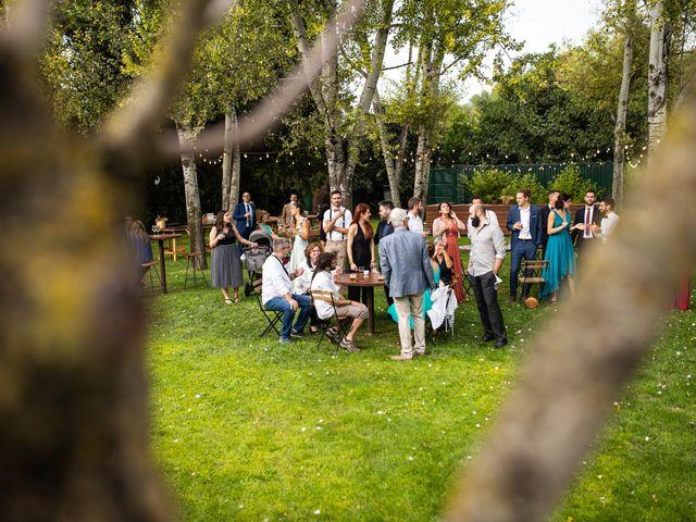 La boda de Clara y Andreu en Odena, Barcelona 24