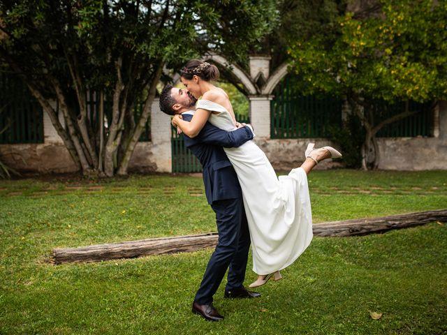 La boda de Clara y Andreu en Odena, Barcelona 25
