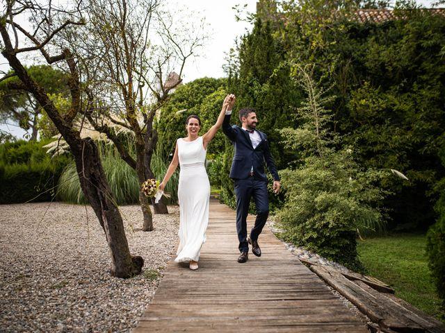 La boda de Clara y Andreu en Odena, Barcelona 26