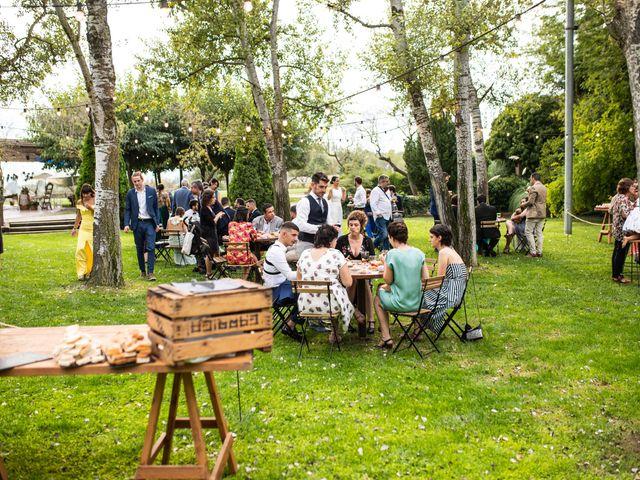 La boda de Clara y Andreu en Odena, Barcelona 29