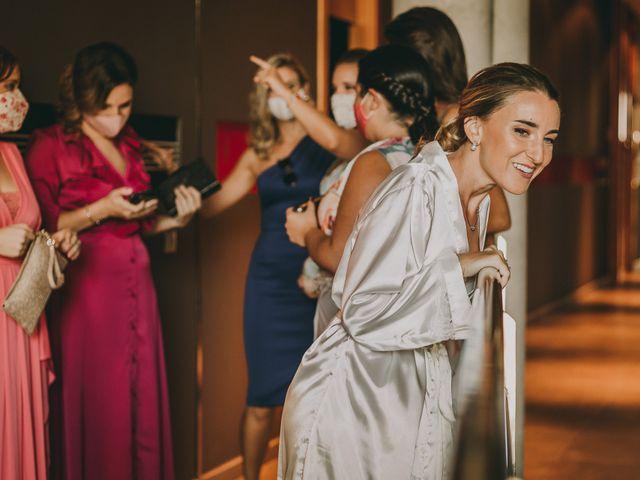 La boda de Marc y Sara en Benicàssim/benicasim, Castellón 8