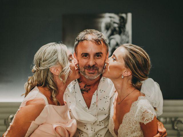 La boda de Marc y Sara en Benicàssim/benicasim, Castellón 10